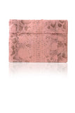 Folder Clutch PM - Nude Pink