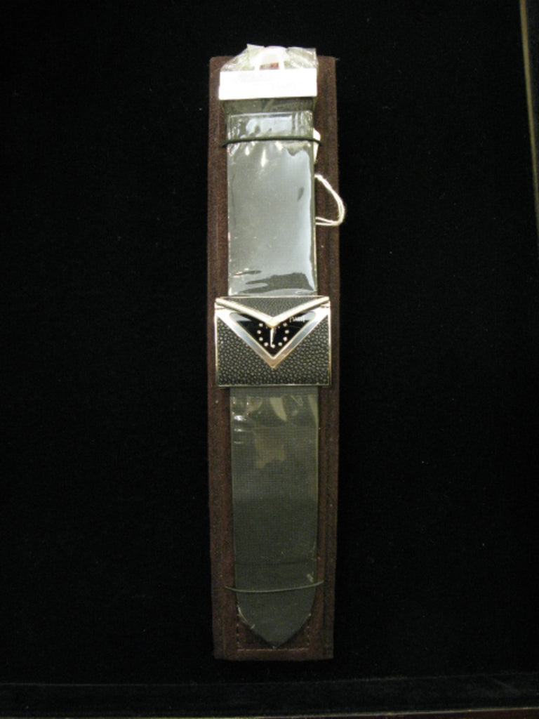 Piaget Stingray cover