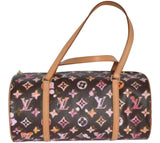 Sac Louis Vuitton Papillon Aquarelle