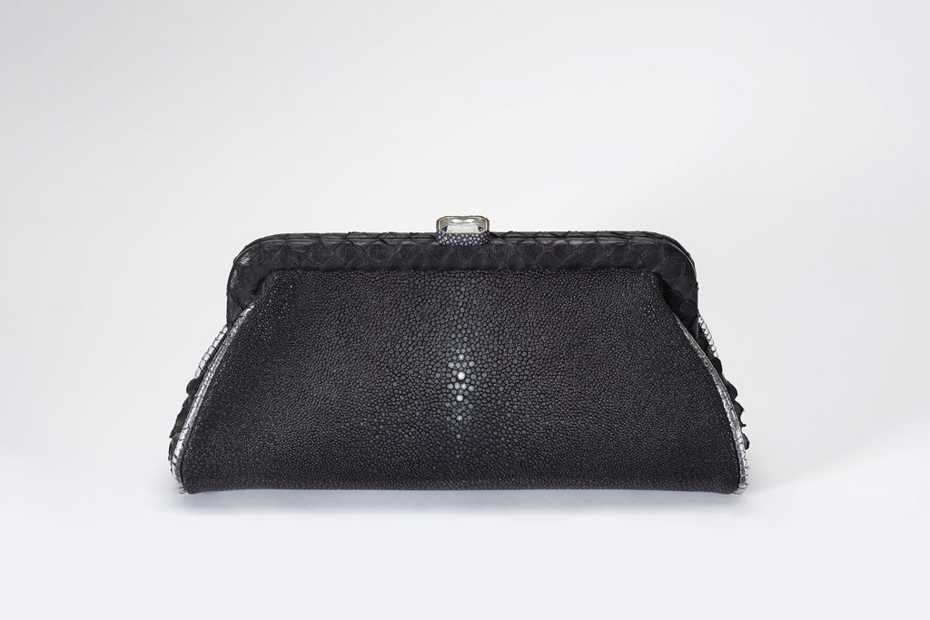 Jennifer Mak Rachel Stingray - Black