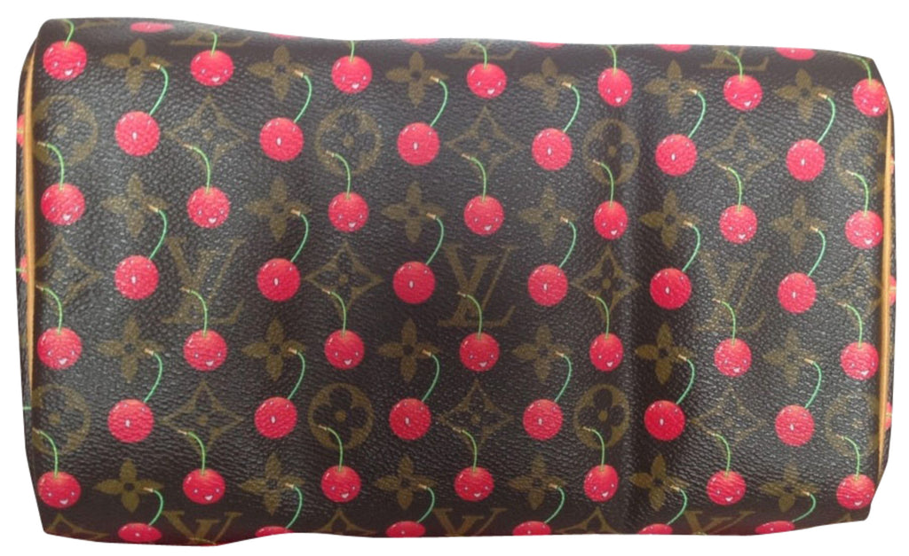 Sac Louis Vuitton collection Cerises
