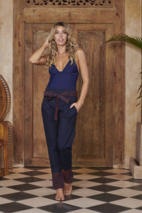 23af63c336 Siren Trousers - Midnight