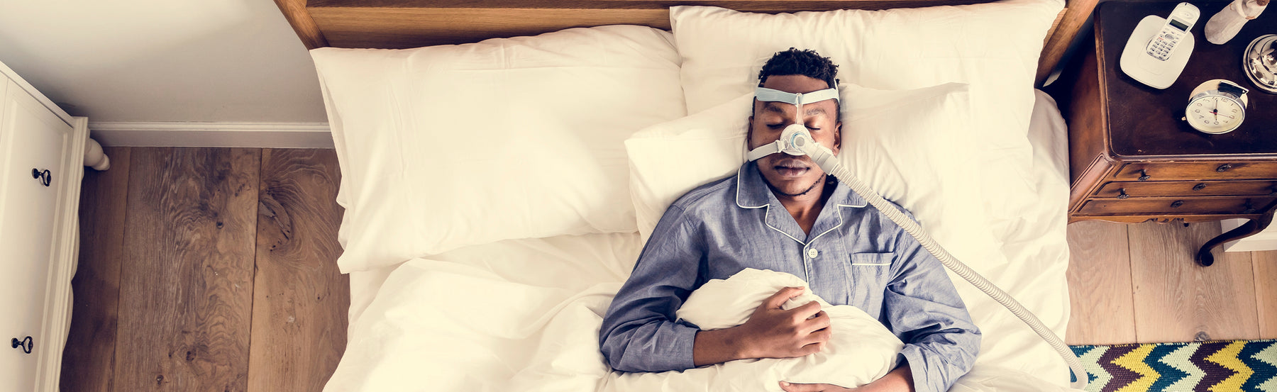 Common Sleep Conditions – and What to Do About Them