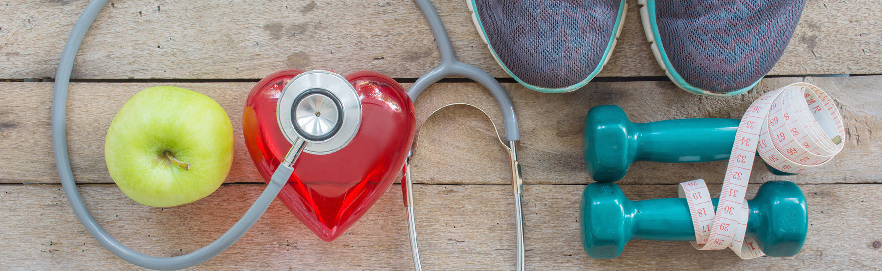 Exercise for Heart Health in 30 Minutes a Day