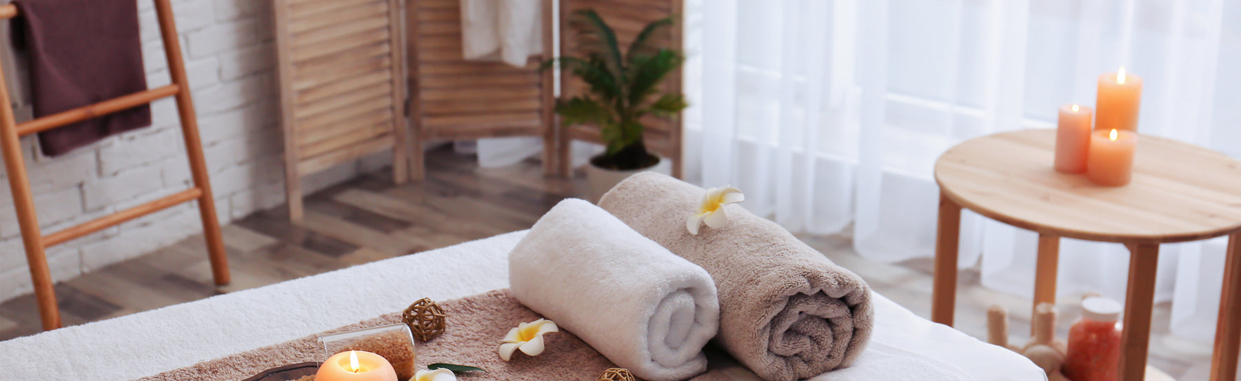 Tips for Creating the Right Massage Environment