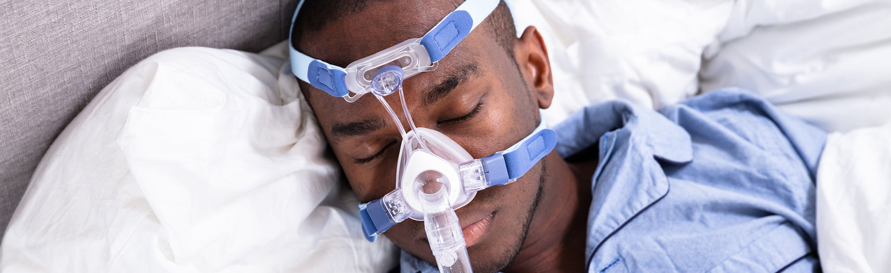 What is a CPAP Machine for Sleep Apnea?