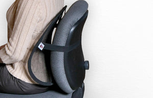 3 Reasons to Get a Support Cushion for Your Office Chair