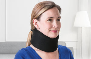 What's the Difference Between a Soft Cervical Collar and a Rigid Cervical Collar?