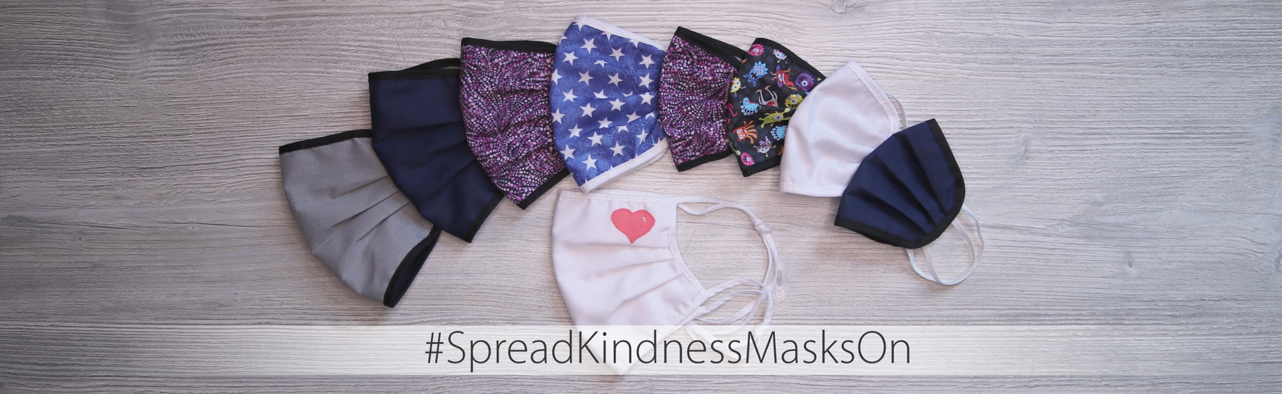 How We Talk About Masks Makes a Difference