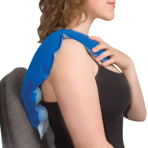 Dual Comfort Pressure Point Cold Therapy Pack