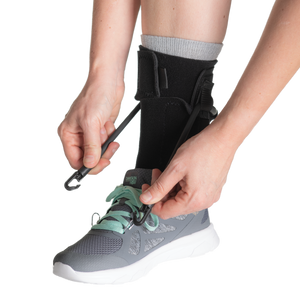 FootFlexor Ankle Foot Orthosis