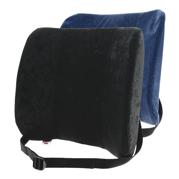 Bucketseat Sitback Rest Deluxe Lumbar Support