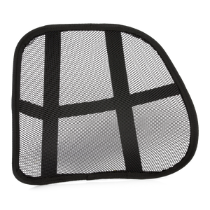 Sitback Mesh Backrest Black