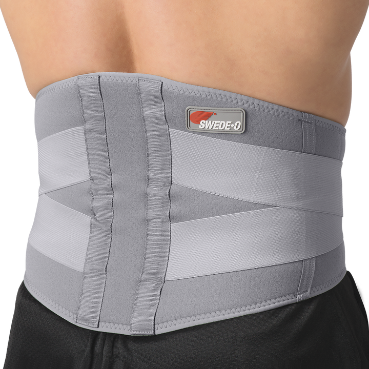 Swede-O Thermal Vent Lumbar Support