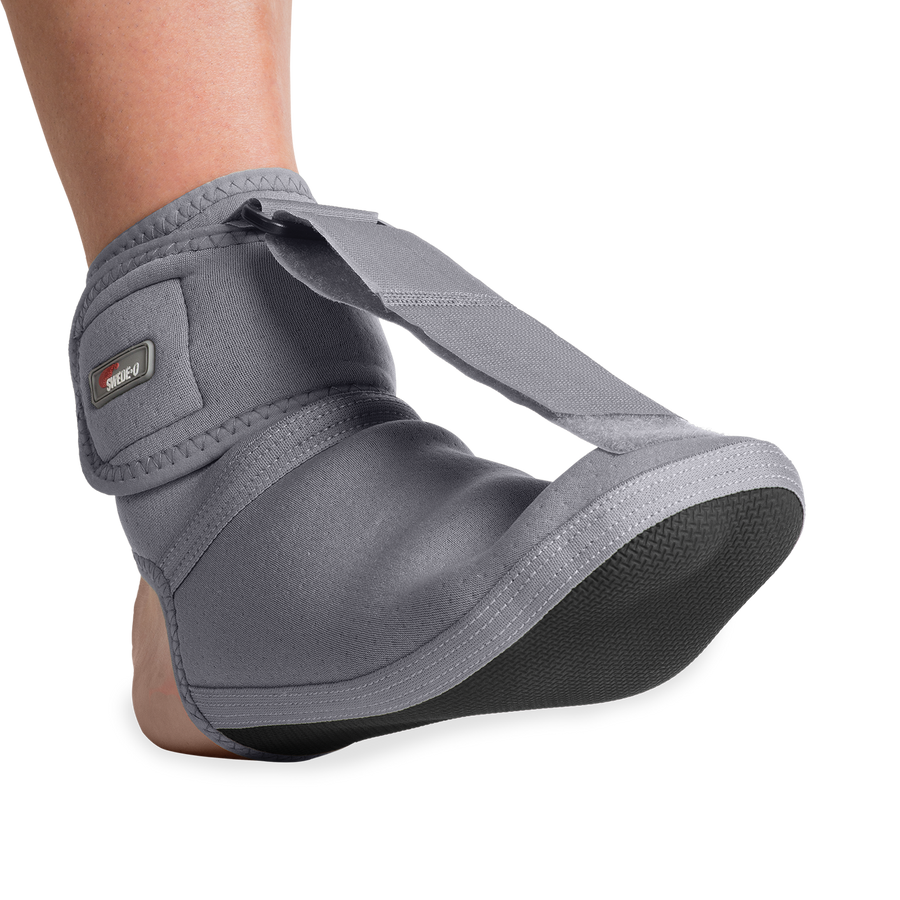 Swede-O Thermal Vent Plantar DR