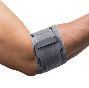 Swede-O Thermal Vent Tennis Elbow Strap with Pad