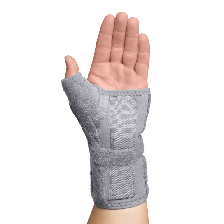 Swede-O Thermal Vent Carpal Tunnel Brace with Thumb Spica