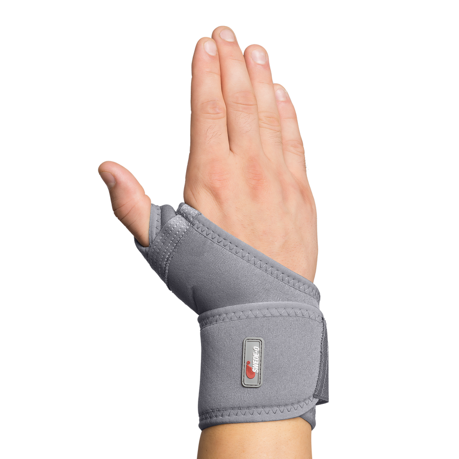Swede-O Thermal Vent Universal Wrist Wrap
