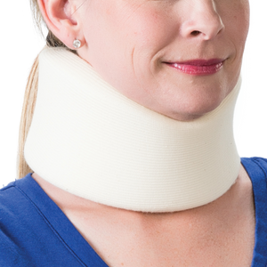 Foam Cervical Collar