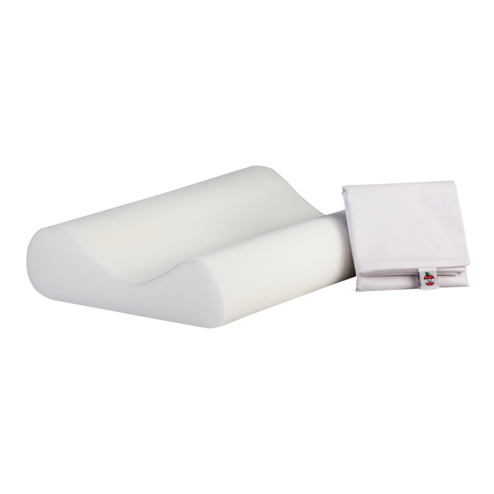 Basic Support Foam Cervical Pillow