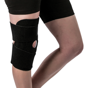 Swede-O Wraparound Neoprene Knee Support