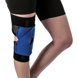 Performance Wrap Knee Support
