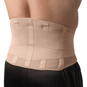 Swede-O Elastic Back Stabilizer