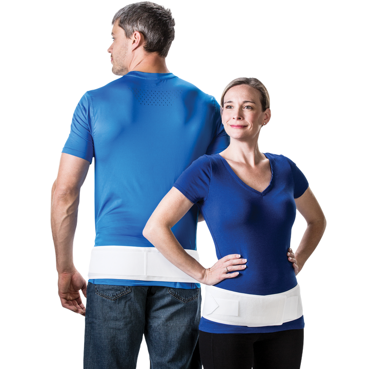 Sacroiliac Spinal Support