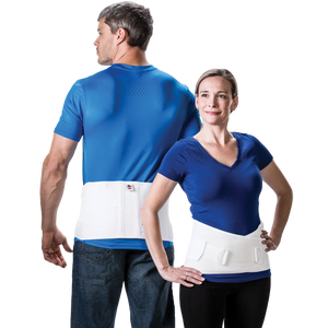 CorFit System LS Back Support