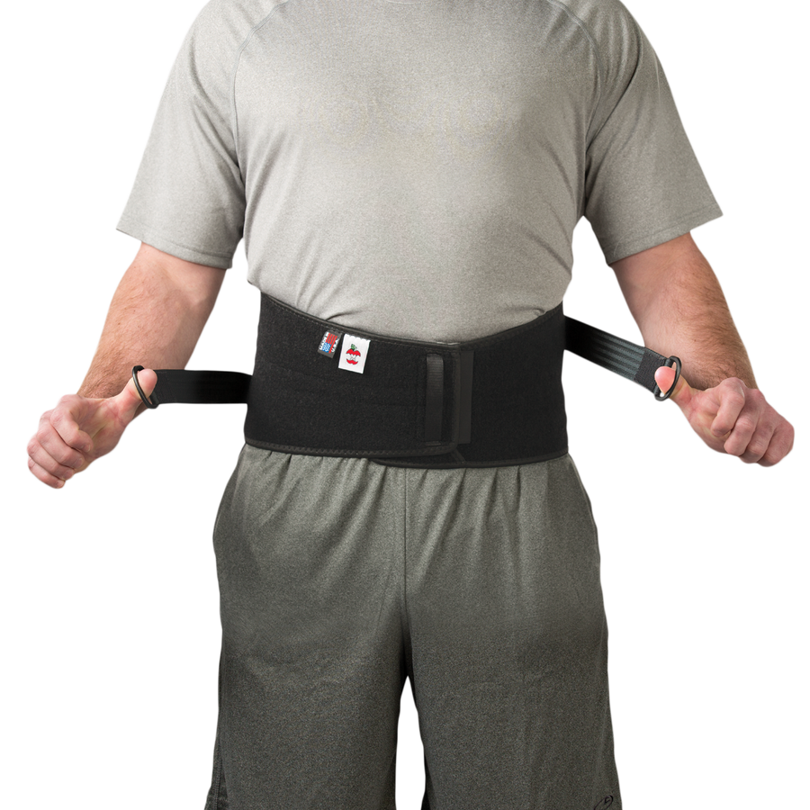 CorFit Advantage AP Lumbosacral Spinal Support