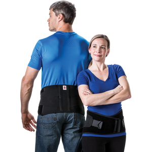 CorFit System Industrial LS Back Support