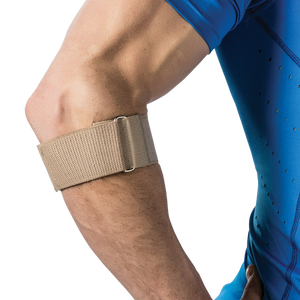 Swede-O® Elastic Tennis Elbow Strap