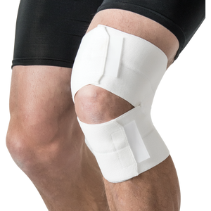 Swede-O Elastic Knee Wrap