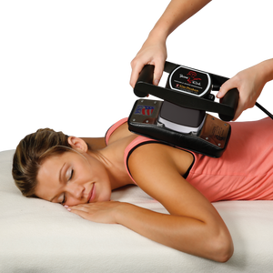 Jeanie Rub Variable Speed Massager