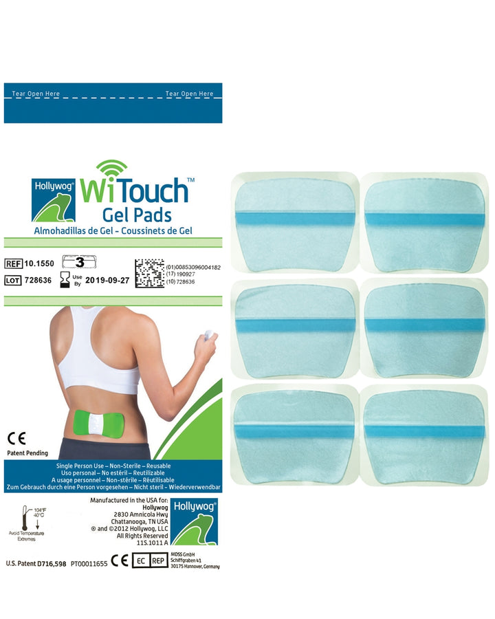 WiTouch 3 pair