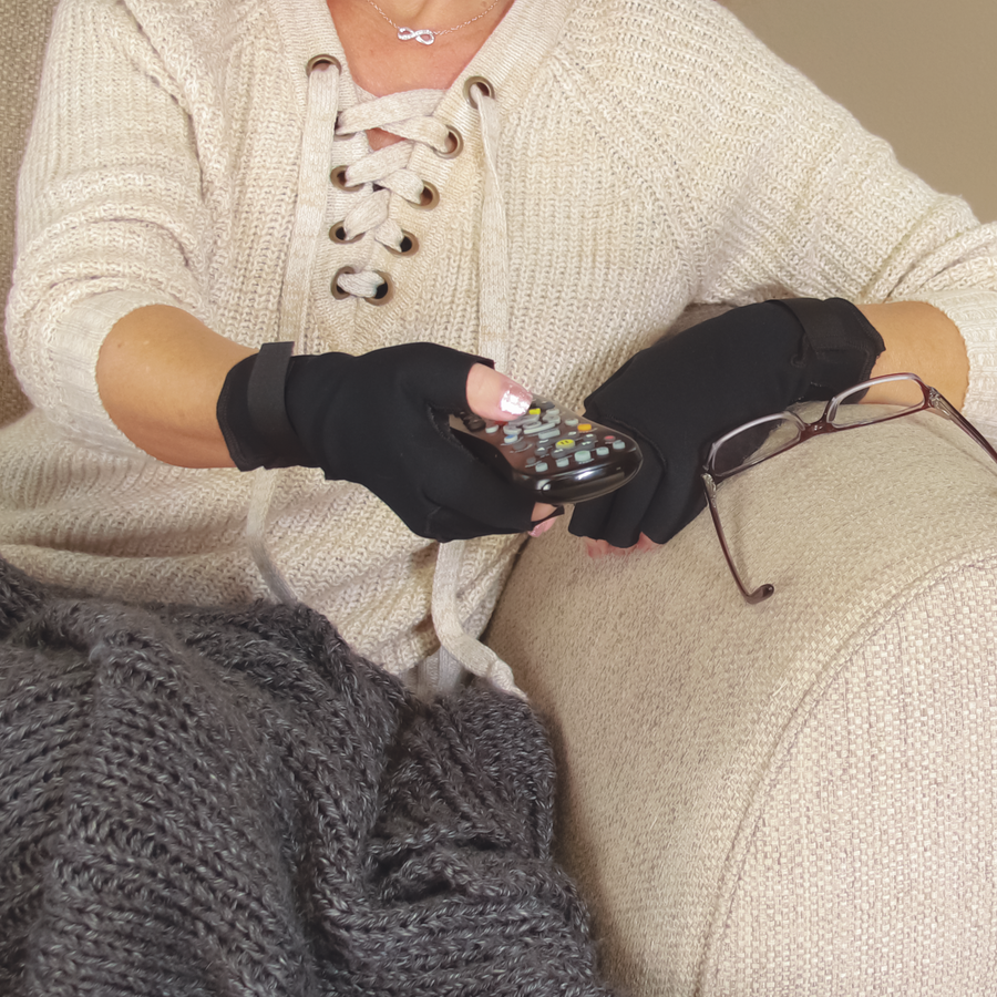 Swede-O Thermal Arthritis Gloves (pair)
