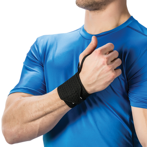 Swede-O Universal Wrist Wrap with Thumb Loop
