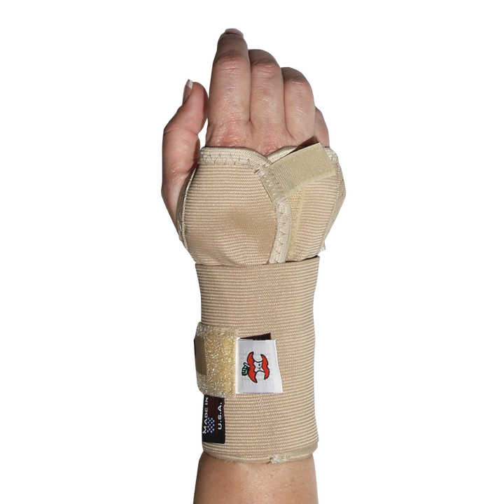 Swede-O® Adjustable Wrist Brace