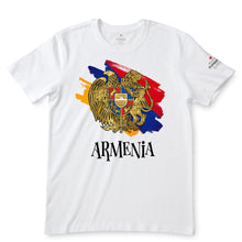 Load image into Gallery viewer, Armenia Coat of Arms  T-Shirts