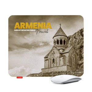 Noravank Monastery Mouse Pads