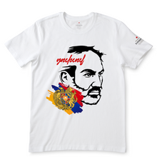Load image into Gallery viewer, Armenian Revolution Nikol Dukhov T-Shirts