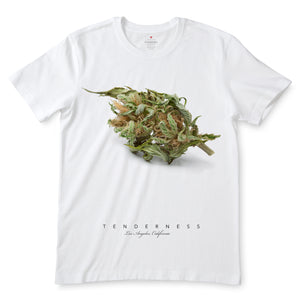 Tenderness Life White t-Shirts