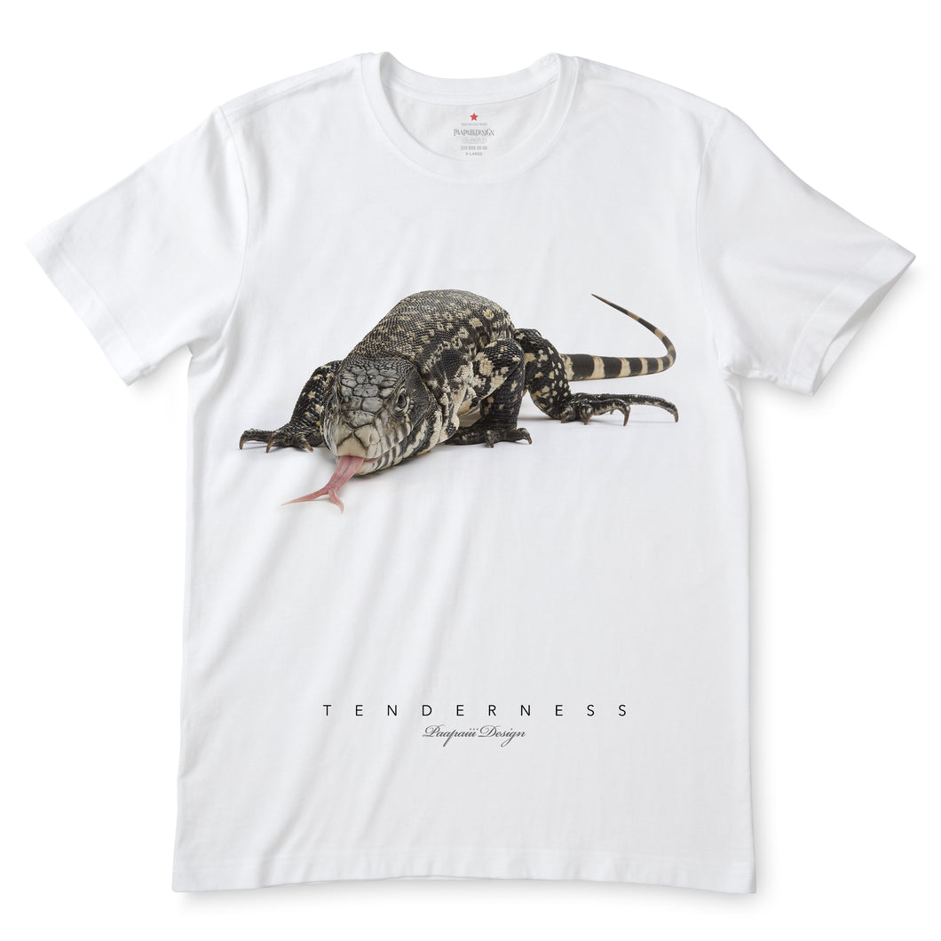 Lizard  White t-Shirts