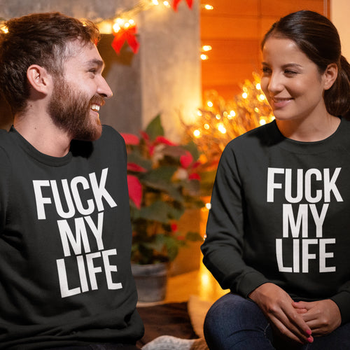 My Life Sweatshirts