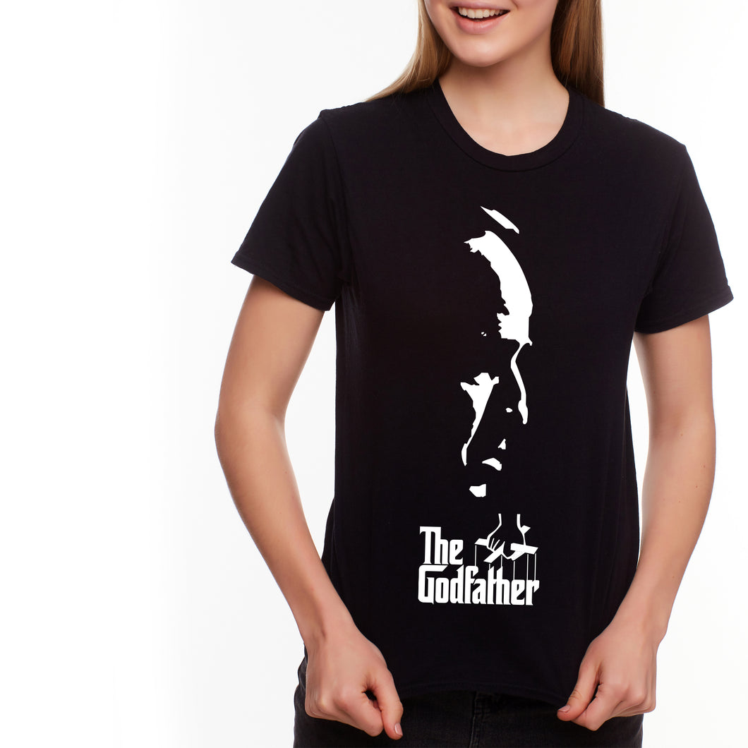 The Godfather Black T-Shirts