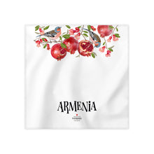 "Load image into Gallery viewer, Armenian Paradise Cloth Dinner Napkins, 17""x17"""