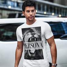 Load image into Gallery viewer, Persona White T-Shirts