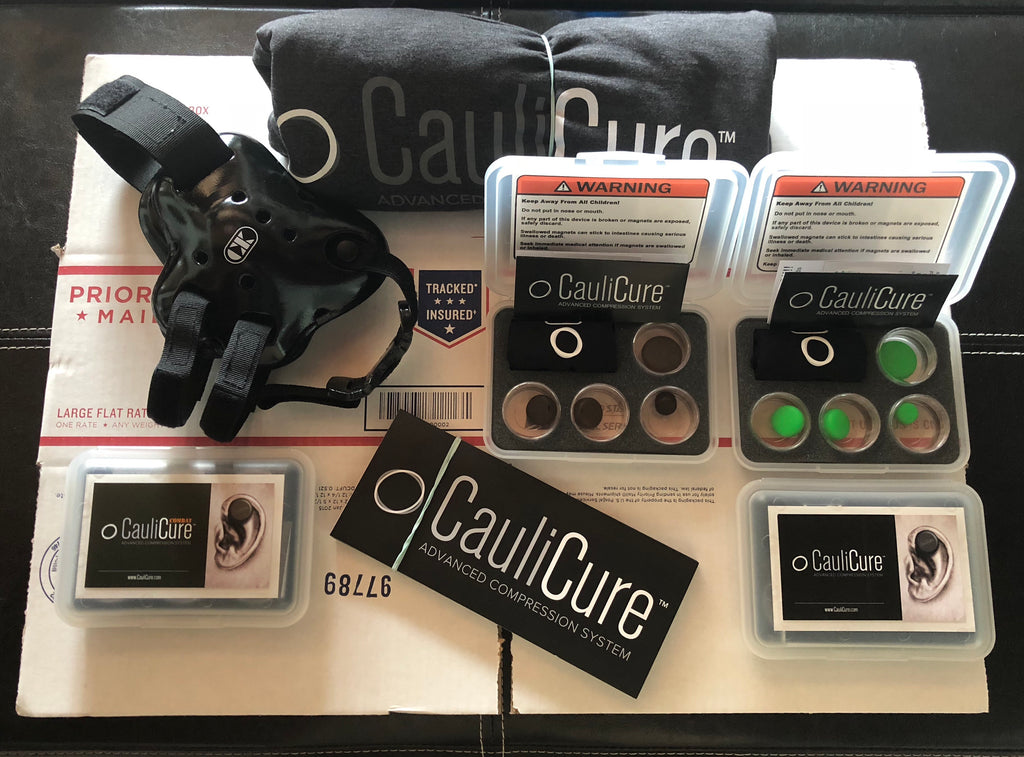 Caulicure announces their newest product at the Budapest World Championships - The Caulicure™️ Combat