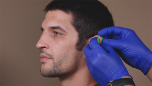 Caulicure Cauliflower ear prevention system