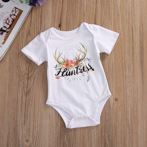 Huntress | Girls Romper